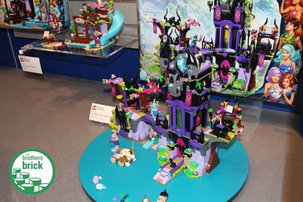 Lego Elves And Dragons From New York Toy Fair 2016