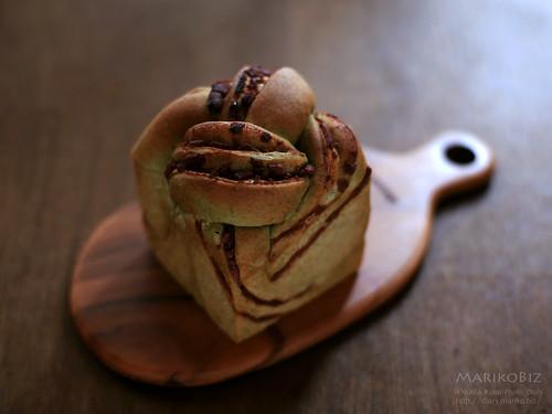 よもぎ食パン20160321-IMG_9115