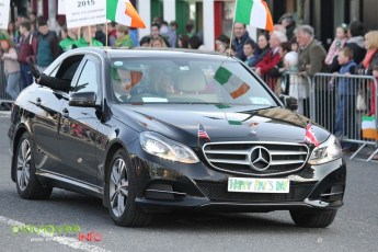 Ballaghaderreen St Patricks Day Parade 2016 (30)