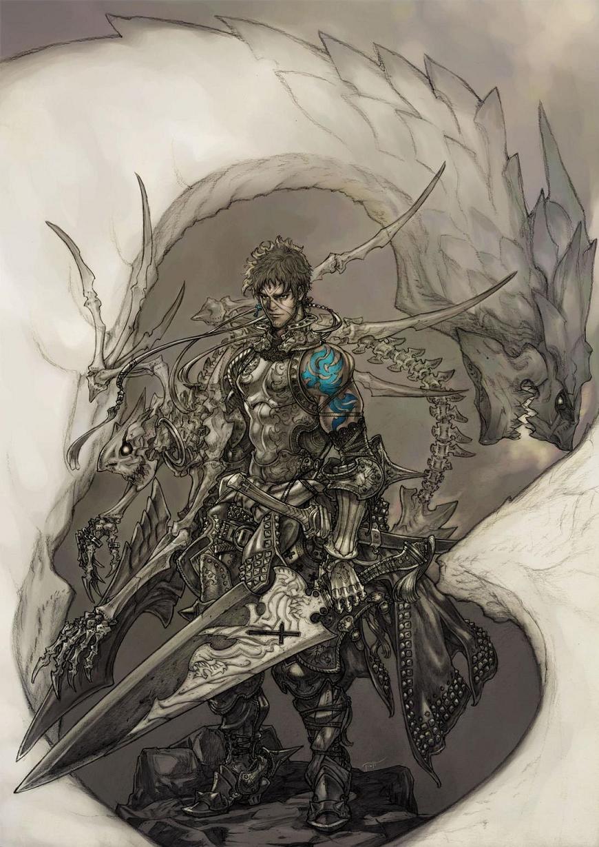 Terra-Battle-Olber