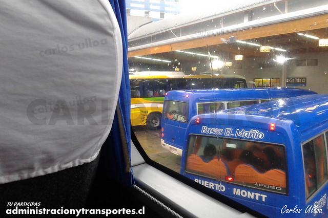 Terminal Puerto Montt - GDVG30
