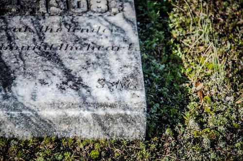 Ebenezer Methodist Church and Cemetery-037