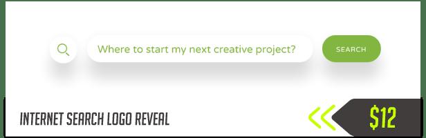 Website Logo Reveal - 2