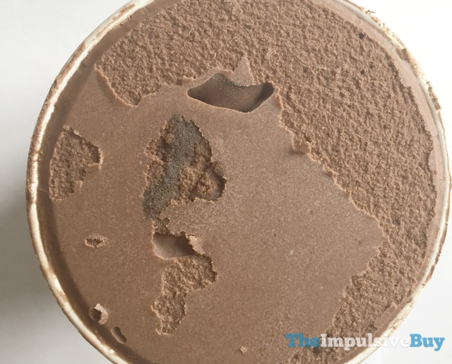 Ben & Jerry's Chocolate Fudge Brownie Non-Dairy Frozen Dessert 2
