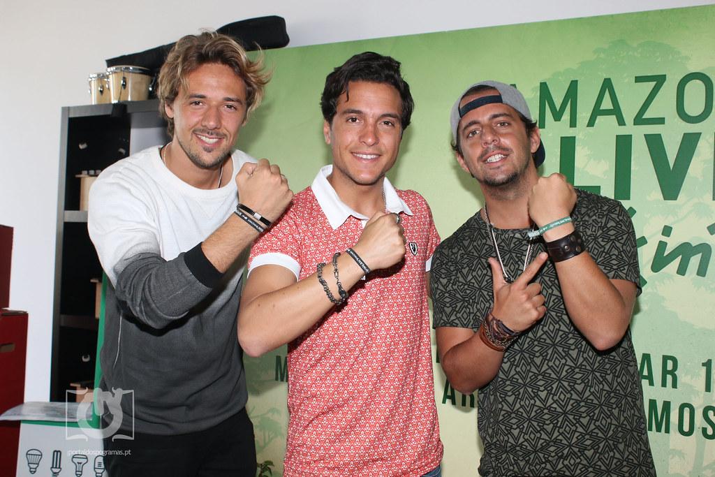 D.A.M.A apoiam Amazonia Live Rock In Rio - Portal dos Programas-6472