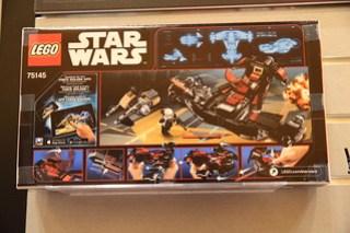 LEGO Star Wars 75145 Eclipse Fighter 2