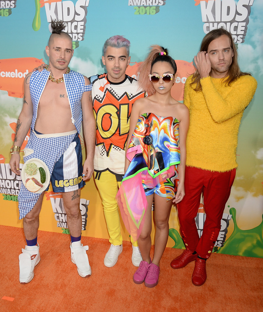 Nickelodeon KCA 2016
