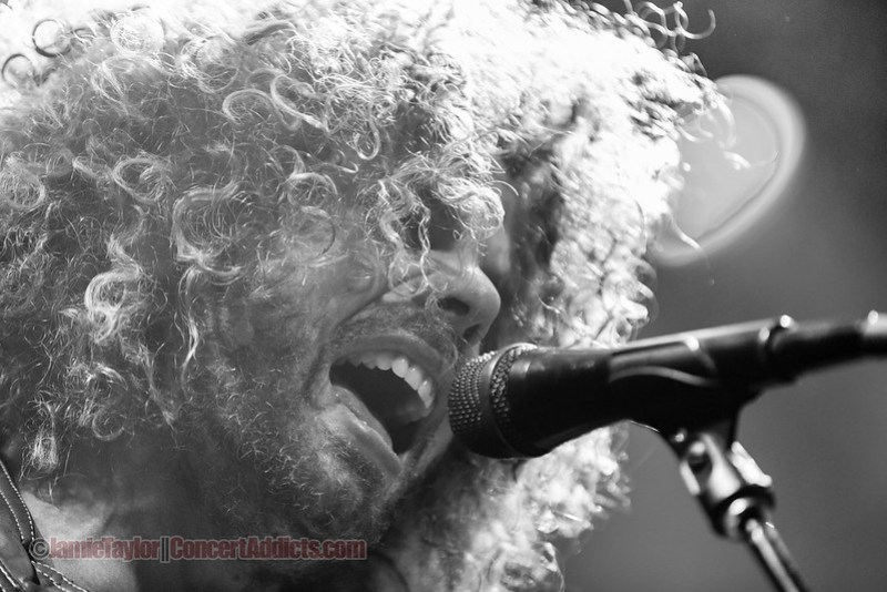 Wolfmother + Deap Vally @ Commodore Ballroom - April 1st 2016