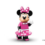 LEGO 71012 Disney Collectible Minifigures Minnie