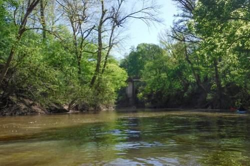 Turkey and Stevens Creeks-113