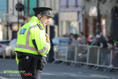 Ballaghaderreen St Patricks Day Parade 2016 (5)
