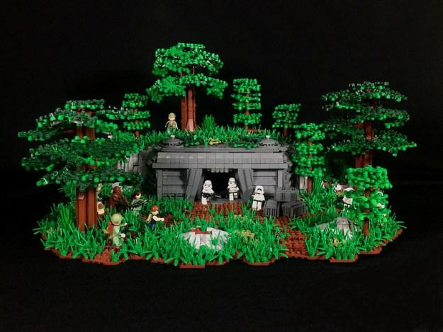 Endor Bunker