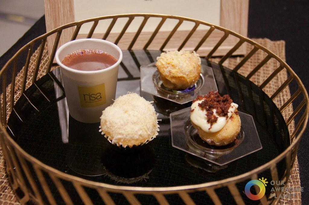 "Regional Lunch ""Alumsal"" @MadridFusionMNL"