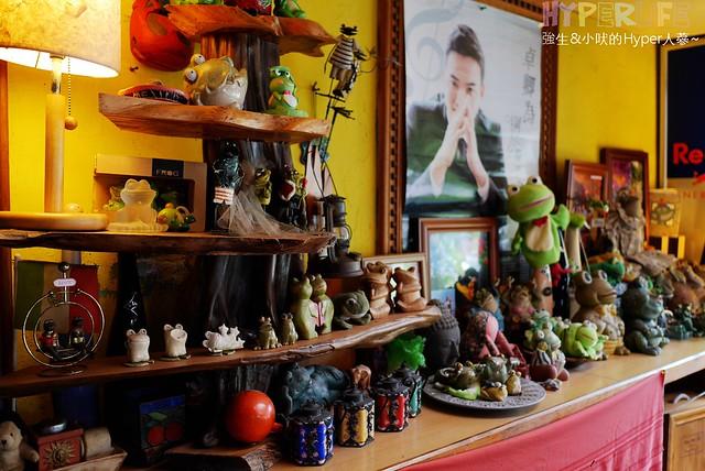 青蛙墨西哥餐廳 (4)