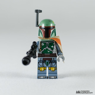 REVIEW LEGO Star Wars 75137 Carbon-Freezing Chamber 06 (HelloBricks)