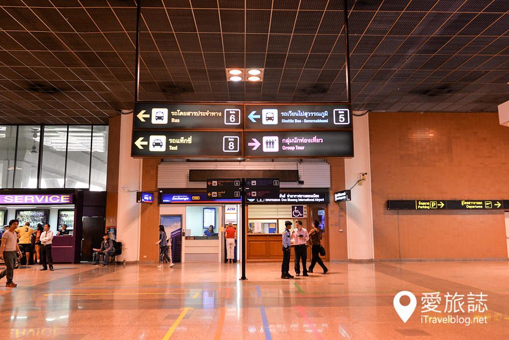 曼谷自由行_航空机场篇 41