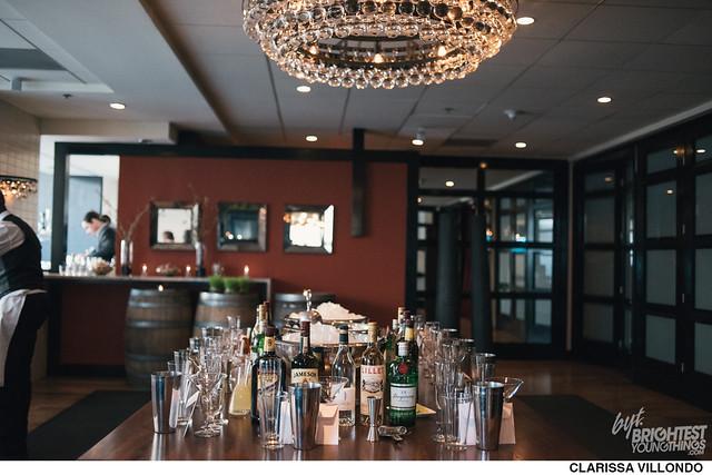 Cocktail Class at Bar Dupont