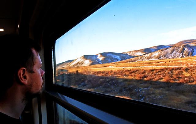 Trans-Siperia junamatka Trans-Siberian train journey IKILOMALLA matkablogi travel blog (19)
