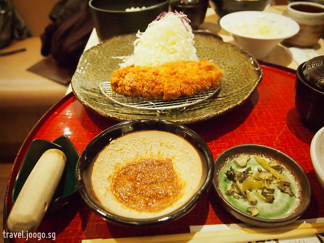 Food you must eat in Sapporo - travel.joogo.sg