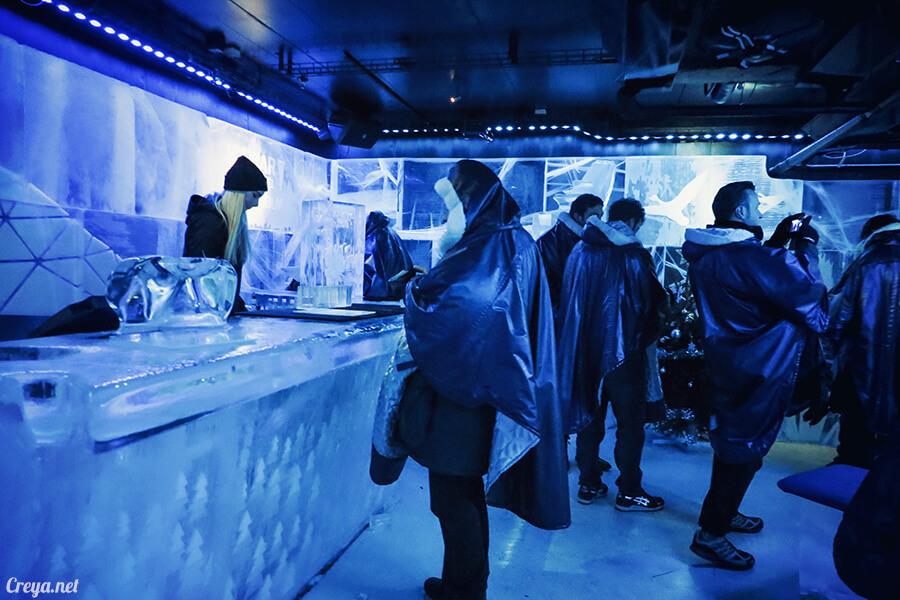 2016.03.24 | 看我歐行腿 | 斯德哥爾摩的 ICEBAR 冰造酒吧,奇妙緣份與萍水相逢的台灣鄉親破冰共飲 01.jpg