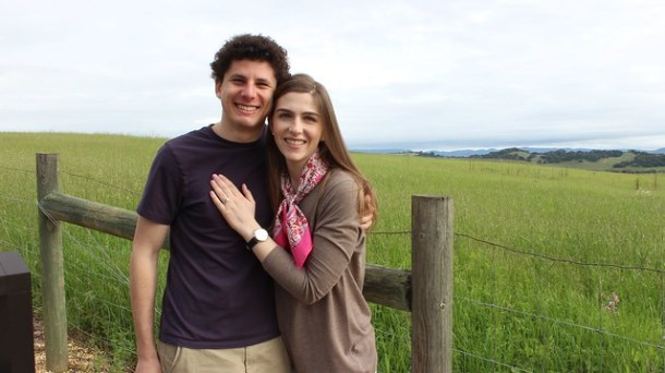 Engagement Weekend
