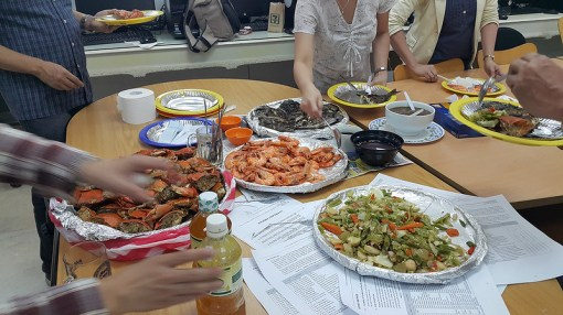 20151019_121159 MUCEP Lunch