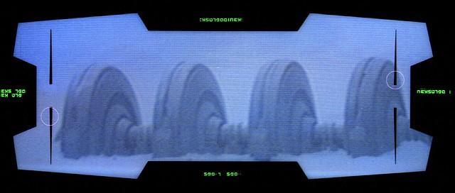 Hoth Echo Base generator
