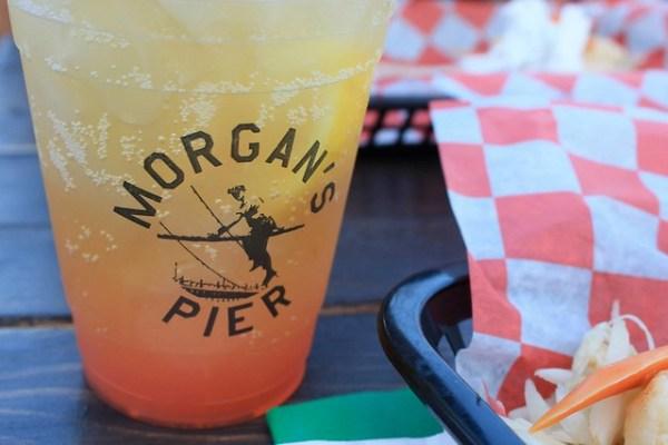 Morgan's Pier Watermelon Ricky