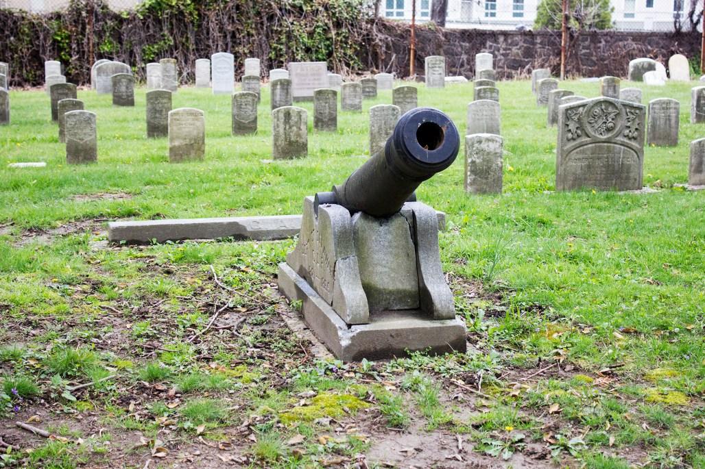 wilmington-brandywine-historical-cemetary-civil-war-soldiers-graveplot