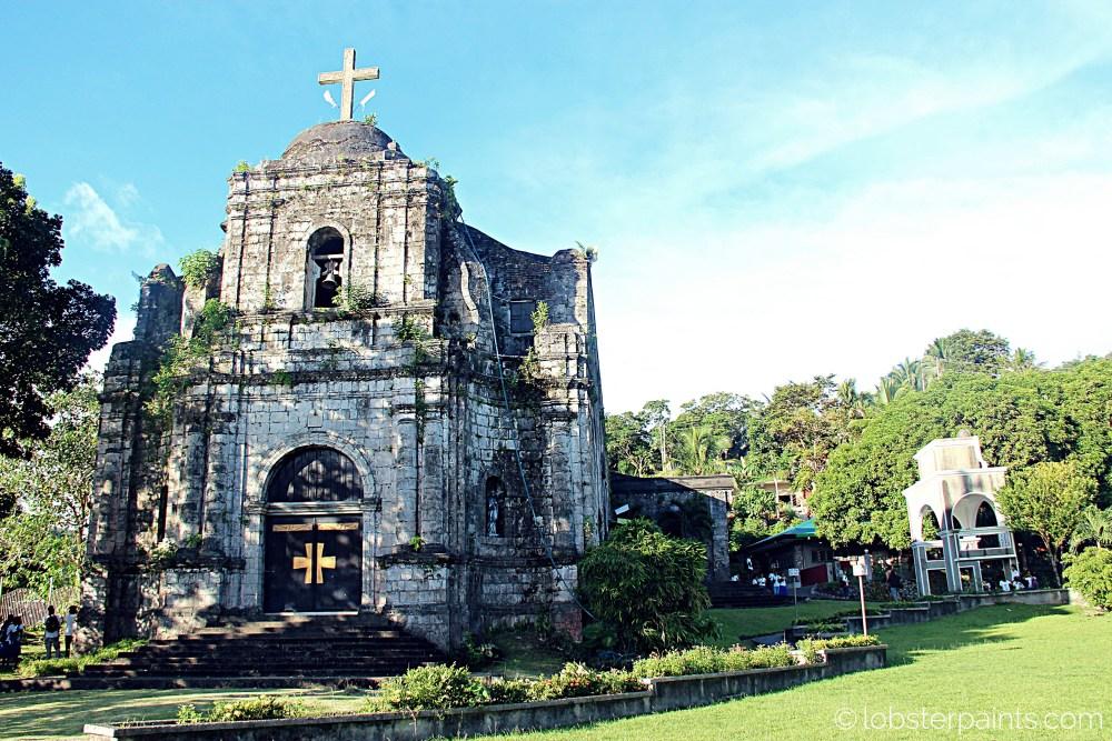 13 October 2015: Bato Church | Catanduanes, Bicol, Philippines