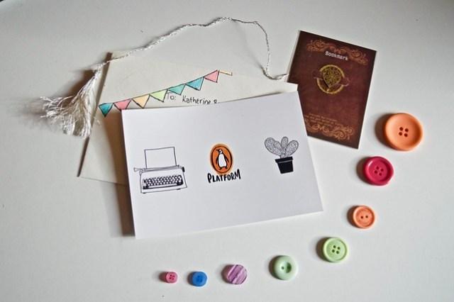 Bookmark swap