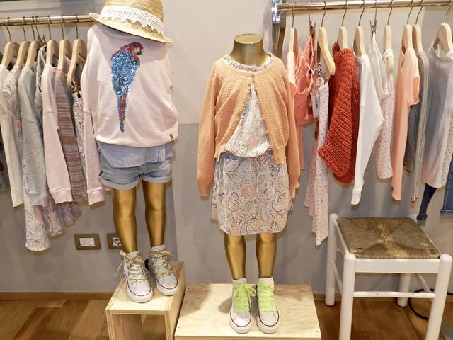 american outfitters bambina primavera estate 2015