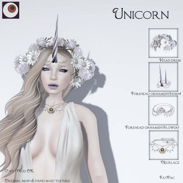 *NAMINOKE* UNICORN