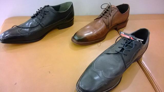 shoe shopping amsterdam