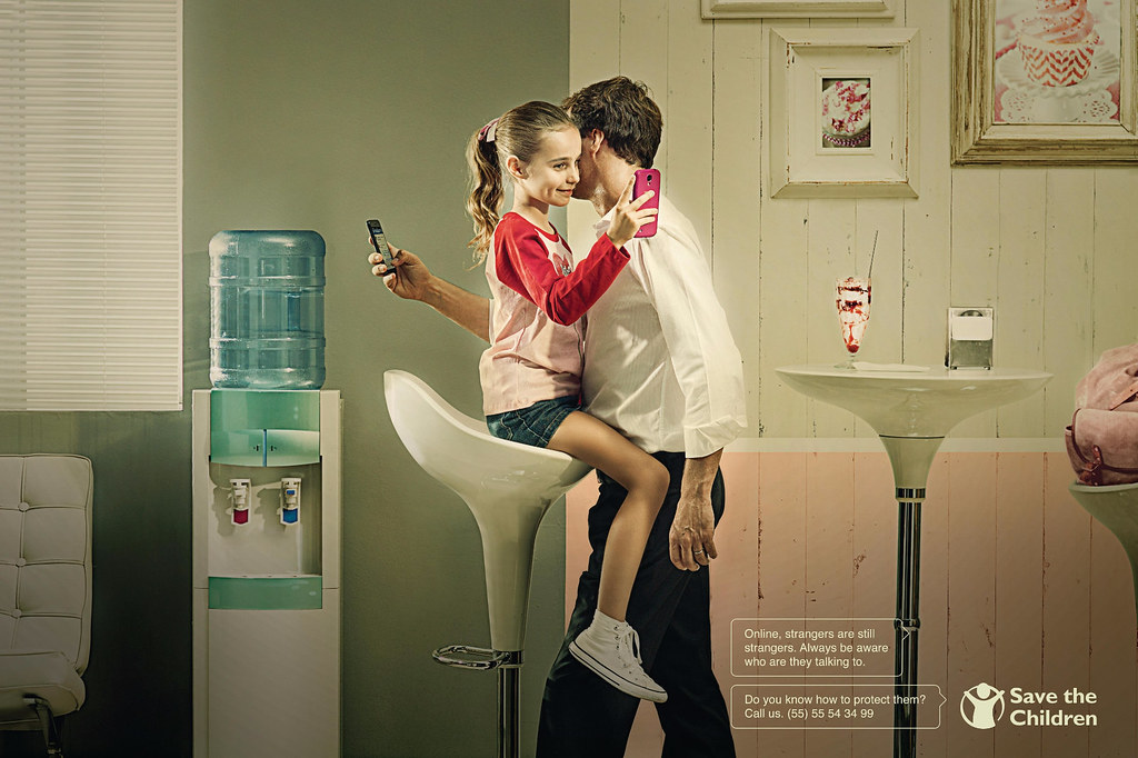 Save the Children - Phone