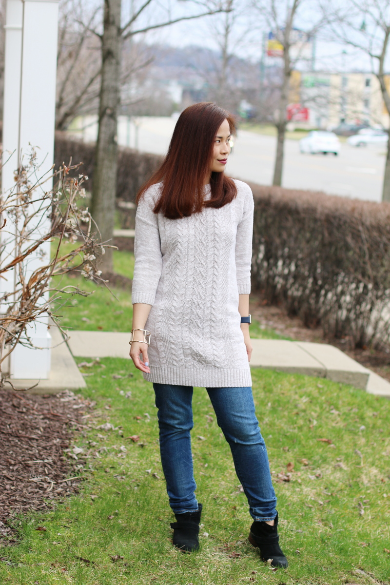 sweater-dress-skinny-jeans-booties-2