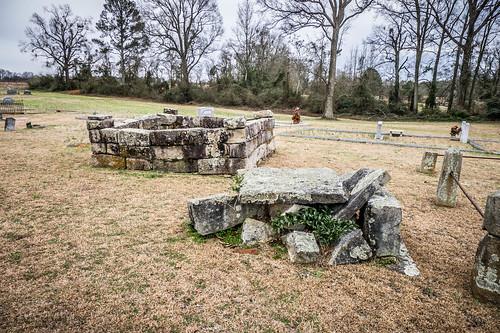 Spann Methodist Church and Cemetery-011