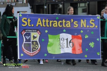 Ballaghaderreen St Patricks Day Parade 2016 (10)