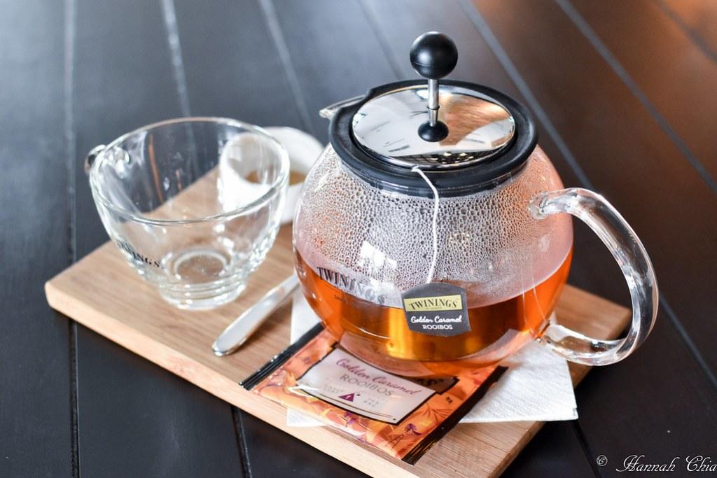 Portico Favourites High Tea