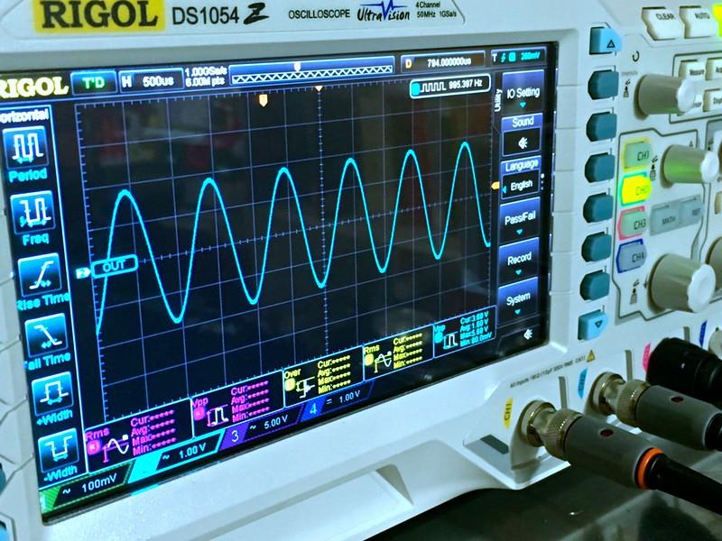 scope-impedance