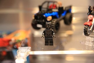 LEGO Marvel 76047 Black Panther Pursuit 4