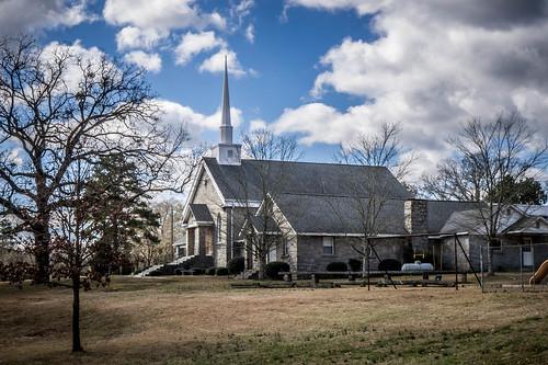 Bethel Methodist Church-001