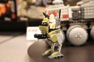 LEGO Star Wars 75151 Clone Turbo Tank 5