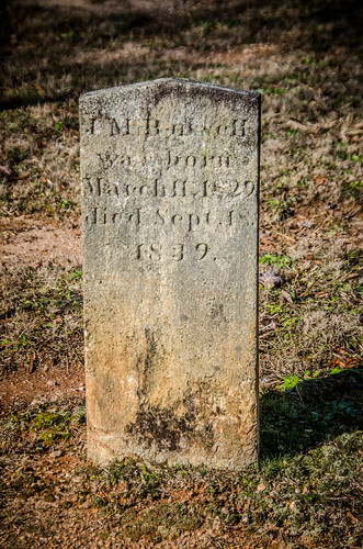 Ebenezer Methodist Church and Cemetery-012