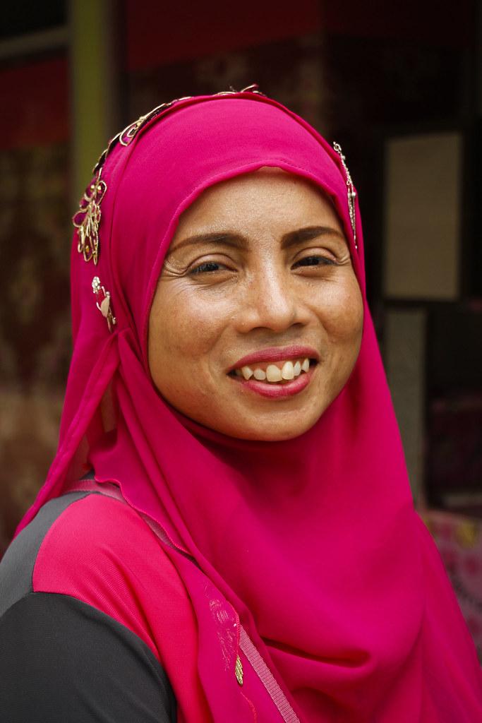 muslimer i Thailand