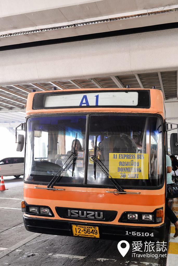 曼谷自由行_航空机场篇 54