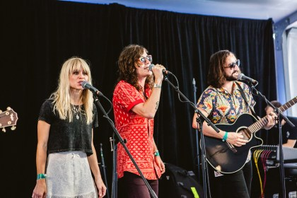 Youngblood Hawke VIP Show