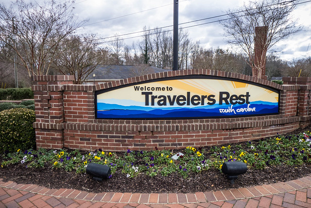 TR Sign
