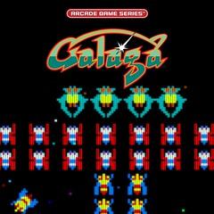 Arcade Game Series: Galaga (Out 4/20)