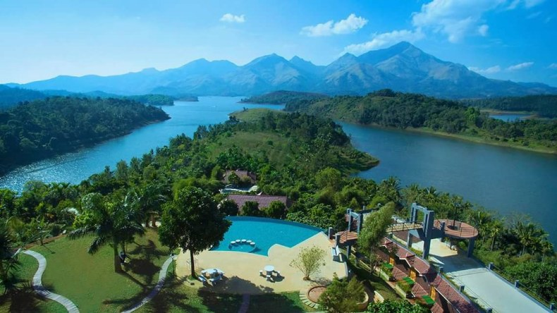 Sharoy Resort Wayanad